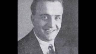 SINÄ OLET MINUN EREHDYKSENI, Reino Armio ja Sointu-orkesteri v.1938