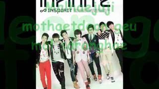 Infinite - Voice of my heart Mp3
