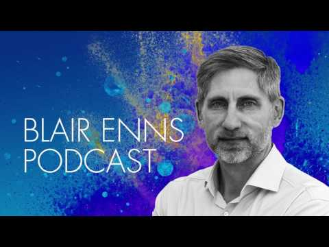 "Blair Enns Interview | Author of ""Win Without Pitching Manifesto"" 🎙 The Futur Podcast  w/ Chris Do"