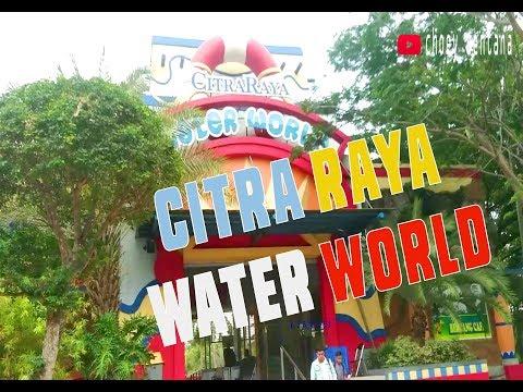 citra-raya-water-world- -cikupa- -tangerang