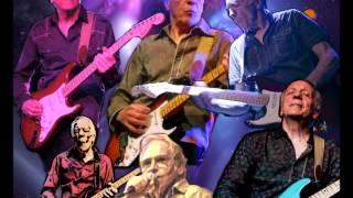 Robin Trower: New George's, San Raphael 1988 (FM Version)