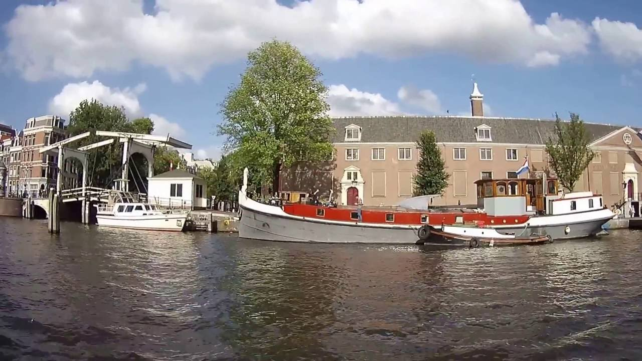 bodypaint day amsterdam 2016 canal tour part 4 youtube. Black Bedroom Furniture Sets. Home Design Ideas