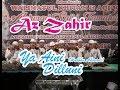 Az Zahir Ya Aini (Hubbu Ahmadi) - Dilluni | Live Kertosari | Lantunan Sholawat