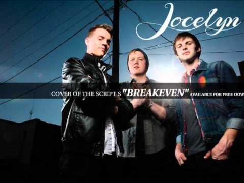 Jocelyn - Breakeven [Cover]