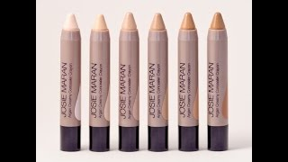Josie Maran Argan Creamy Crayon Review/Demo Thumbnail