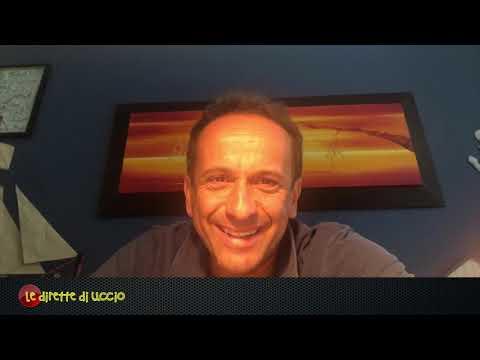 Le Dirette di Uccio - Aspettando La Sai l'Ultima 12.7.19 su Canale 5