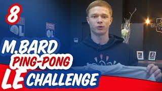 VIDEO: LE CHALLENGE 8avec Melvin Bard | OL By Emma