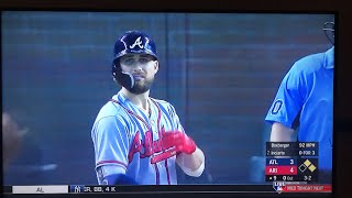 Diamondbacks vs Braves | LIVE NO BS