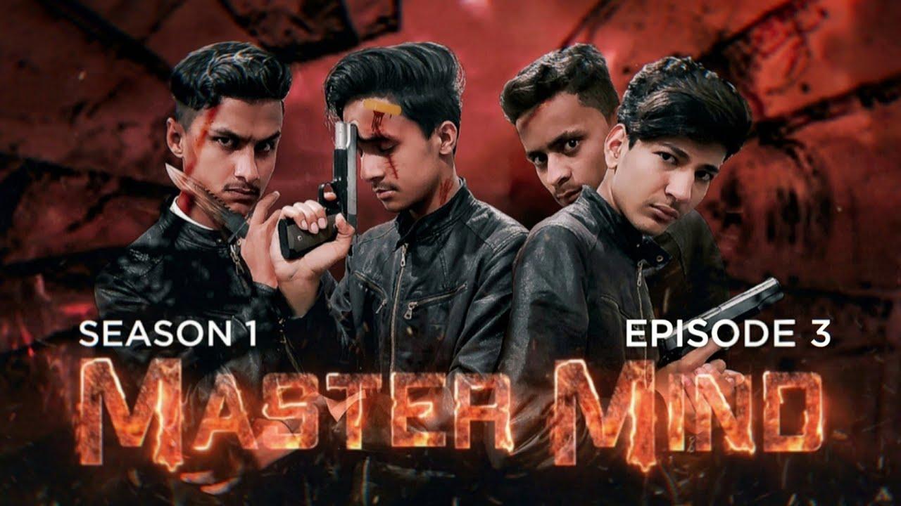 MASTER MIND | Episode 3 | Season 1 | Thriller Web Series | Super Vynz Official