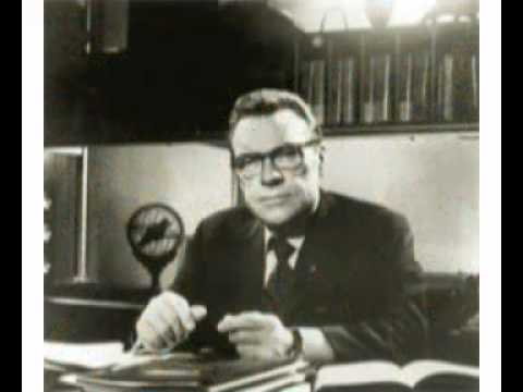 Earl Nightingale - The Strangest Secret