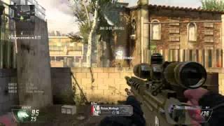 DAKOU1 - Black Ops II Game Clip
