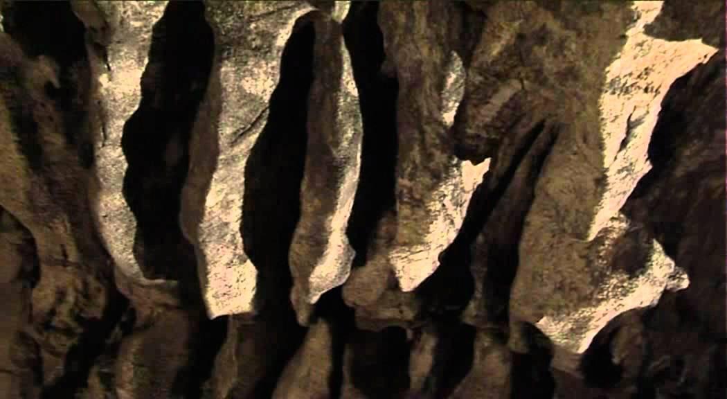 Die Kalkberghöhle In Bad Segeberg