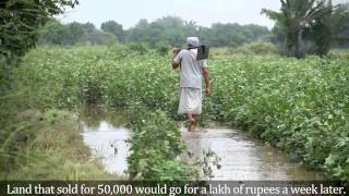 The truth of Hindu Nationalism - Punjabi Farmers exiled at home in Gujarat