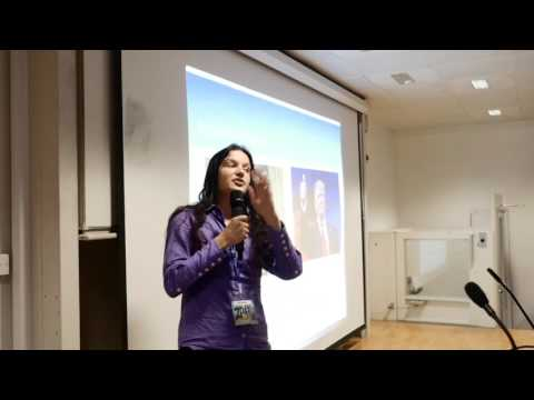The Psychology of Changing Minds and Behaviour | Dr Mel | ZDay 2016 London