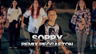 Sorry - Adexe & Nau ft. Iván Troyano (Remix) Justin Bieber ft. J Balvin cover
