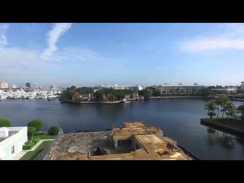 Everglades Island Drive