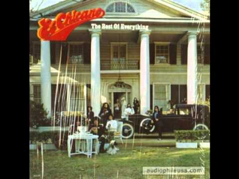 El Chicano - I Want You To Know (1975)
