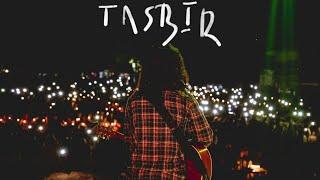 Tasbir | Uh Teha Hera Mero Tasbir Ma | kushal shrestha | official music video #Reupload Video