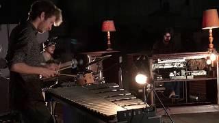 Pulsart Trio - Blue Haze