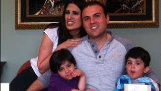 2014 Pray Iran releases Pastor Saeed Abedini Given