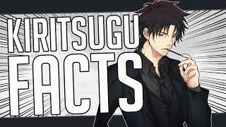 5 Facts About Kiritsugu Emiya - Fate Zero/Fate Stay Night/Unlimited Blade Works Fate/Zero 検索動画 36