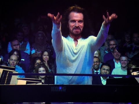 Yanni - Until the Last Moment & The Marching Season (Royal Albert Hall London, 23 Apr 2014)