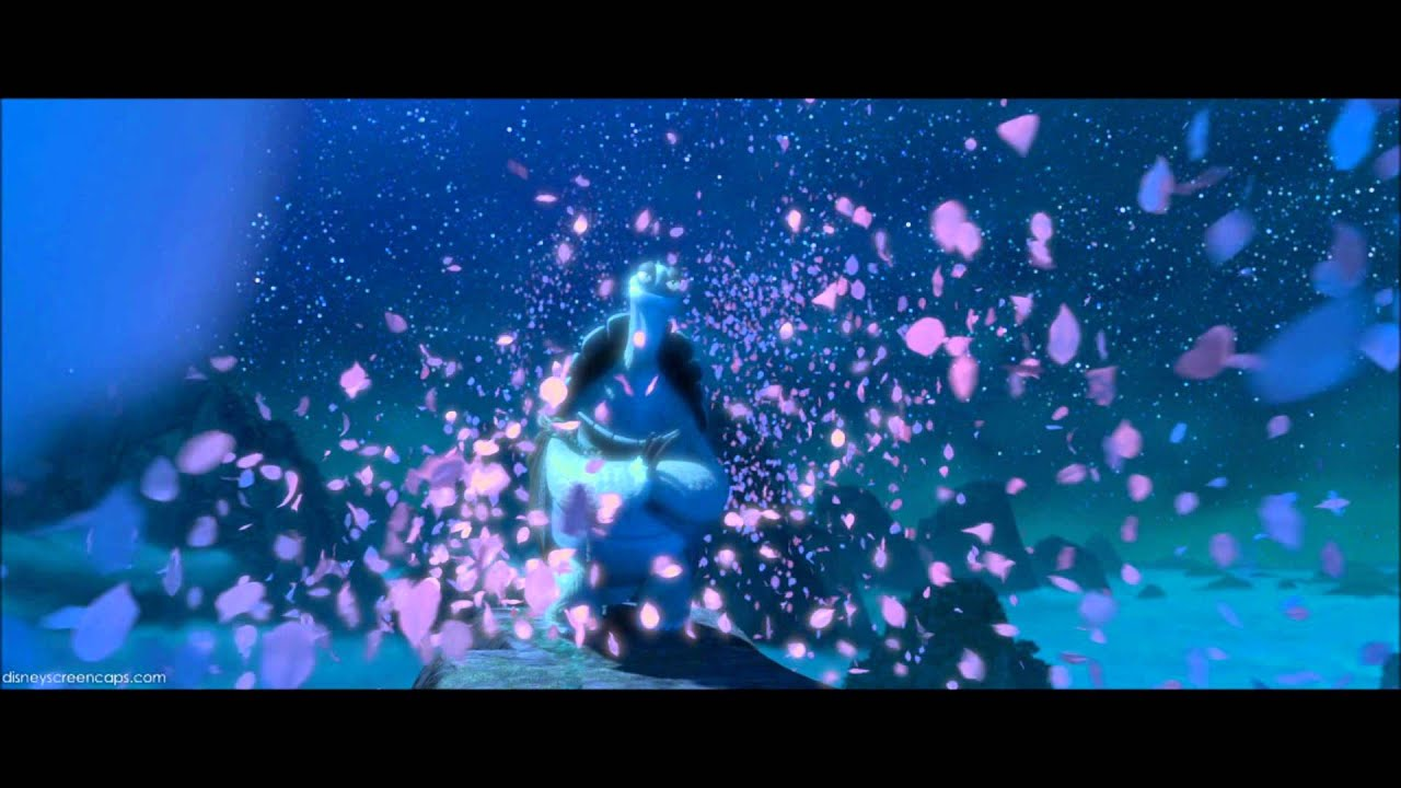 Hans Zimmer   Oogway Ascends Kung Fu Panda Soundtrack   YouTube