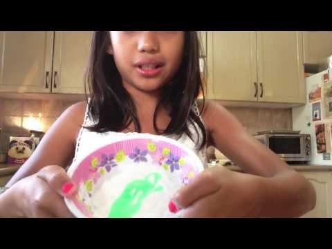 how to make slime without borax or tide or glue