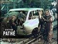Daf Motor Works  (1971)