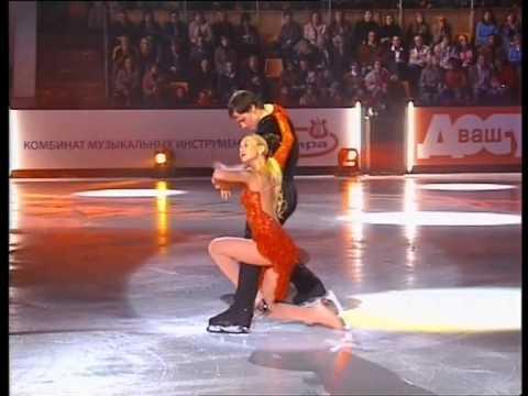 Александр горшков ледовое шоу к его юбилею смотреть онлайн бесплатно