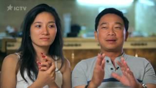 Как вьетнамцы на одесском Привозе селедку покупали — Отпуск по обмену — Выпуск 6