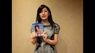 高崎聖子クン(現在は改名し、高橋しょう子)のDVD&Blu-ray『Beach Ange...