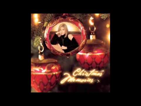 IT MUST HAVE BEEN THE MISTLETOE - BARBRA STREISAND
