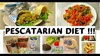 WHAT I EAT IN A DAY !!!
