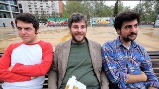 Coneix la teva ciutat: Raúl Cimas