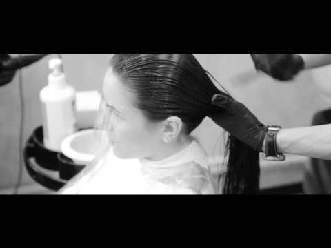 Новая процедура Ботокс для волос от Kashmir  Keratin Hair System в Москве