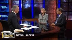 Boston's Lack of Affordable Housing