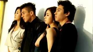 Fashion King teaser 1 Yooain Shinsekyung Leejehoon Yuri (SNSD) Feb 27, 2012 GIRLS' GENERATION Thumbnail