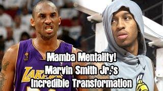 Download lagu Kobe Bryant Mamba Mentality! Does Marvin Smith Have It!? INCREDIBLE Four Year Transformation