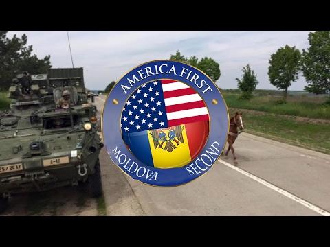 AMERICA FIRST MOLDOVA SECOND