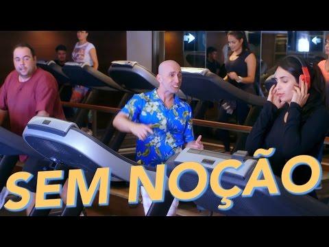 Sem Noção - Paulo Gustavo - 220 Volts - Humor Multishow