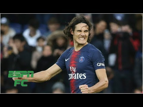 PSG should be 'very worried' after Cavani injury - Alejandro Moreno | Paris Saint-Germain