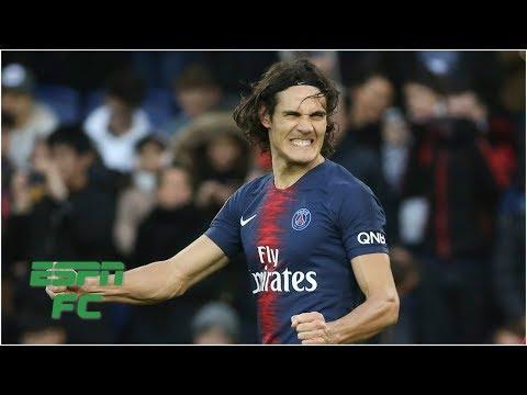 PSG should be 'very worried' after Cavani injury - Alejandro Moreno | Paris Saint-Germain Mp3