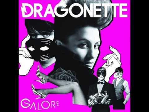 Dragonette - I Get Around