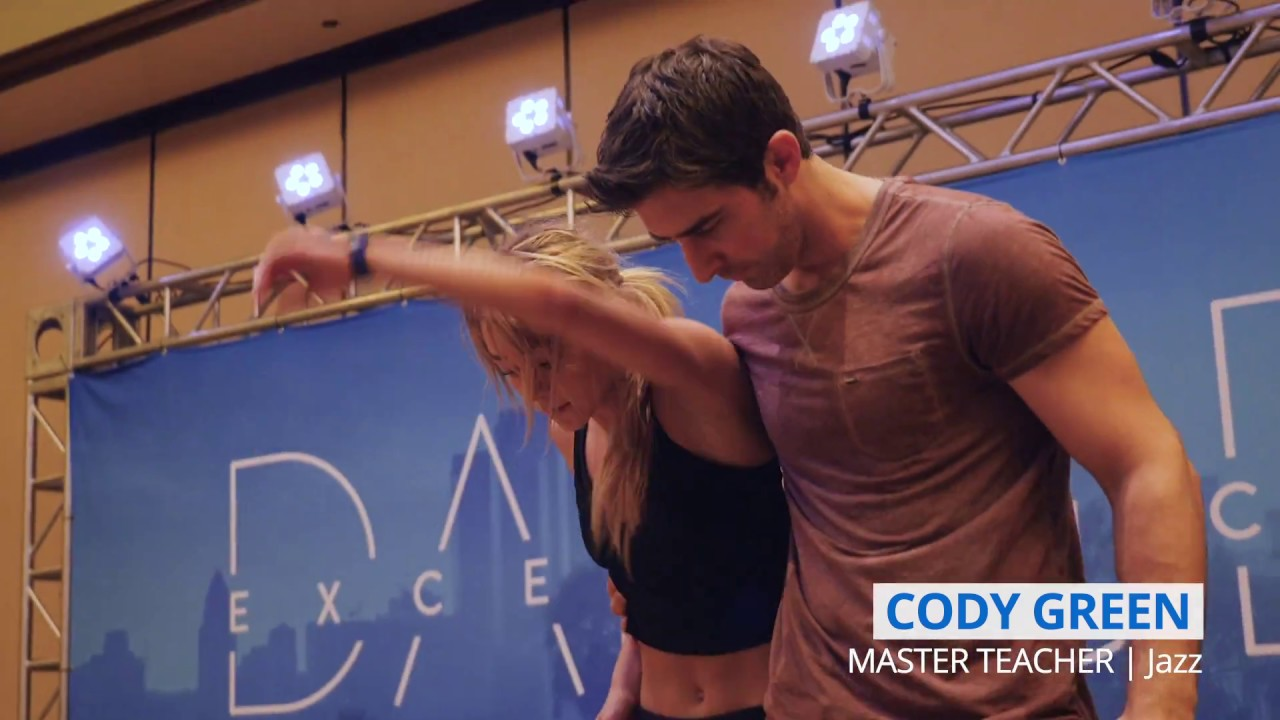 Master Teachers & Classes | Dance Excellence