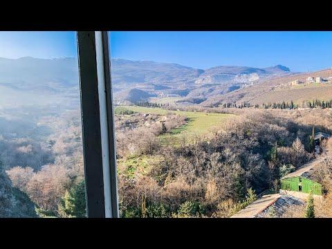 Партенит. Продается 3-х комнатная квартира с видом на горы (возможна ипотека)