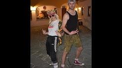 Jauerlings next Topmodel - Mitternachtseinlage Ball der Landjugend Maria Laach am Jauerling