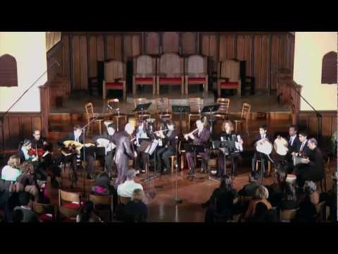 Al-Bustan: Philadelphia Arab Music Ensemble