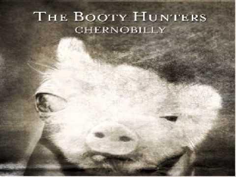 Th' Booty Hunters (Chernobilly) - 9.Rail road train