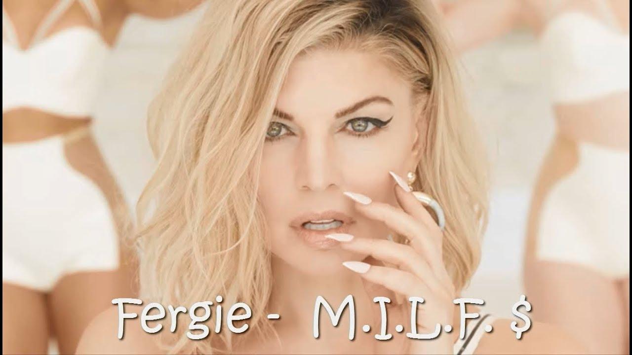 Fergie Milf
